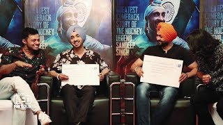 Diljit Dosanjh Answers most Googled question about him | Soorma