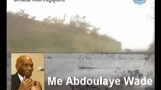 caméra cachée: les maisons incroyables des ministres de WADE 1