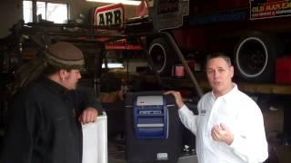 ARB's Fridge Freezer  w/ Buddy King at Moab Offroad