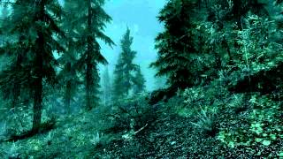 getlinkyoutube.com-Skyrim Myths: Episode 1 - The Lady in the Woods