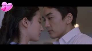 제3의 사랑/The third way of love/第三種愛情-SSH and LYF' s first kiss scene (slow motion) 第一場吻戲(慢動作)