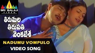 Tirumala Tirupati Venkatesa Songs | Nadumu Vompulo Video Song | Srikanth, Roja | Sri Balaji Video