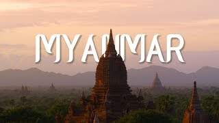 getlinkyoutube.com-Myanmar (Burma) in 4k (Ultra HD) 60fps