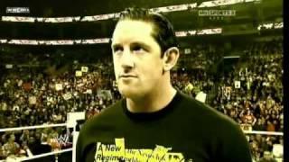 WWE RAW - John Cena destroys Nexus