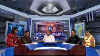 MI-KOLO HEVITRA - FAMINANIANA 2015 : 09 JANVIER 2015