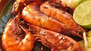 getlinkyoutube.com-Cocinar Caldo de Camaron   (Facil y rapido)