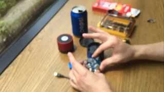 "getlinkyoutube.com-""Fake"" Dr. Dre Beats Mini Bluetooth Speaker Teardown - For Fun!"
