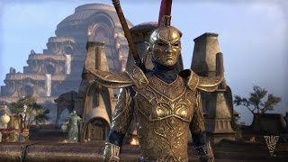 The Elder Scrolls Online: Morrowind - Naryu's Guide to Vivec City