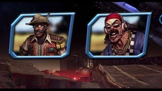 Borderlands: The Pre-Sequel: An Introduction by Sir Hammerlock AND TORGUE!