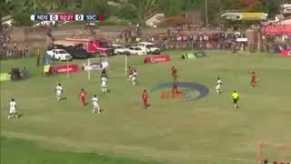 VPL: .Ndanda FC vs Simba SC 0: 2  , DEC 30 2017..Magoli Yote Ya John Bocco