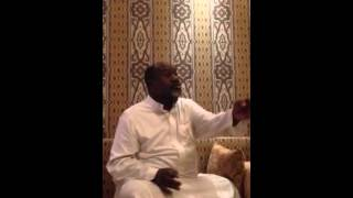 صالح الزراق - قصة الشمري الي بالطايف