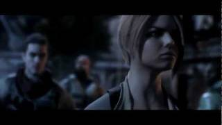 getlinkyoutube.com-Resident Evil Operation Raccoon City Trailer 2 (triple impact)
