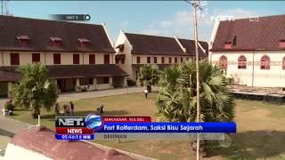 getlinkyoutube.com-Destinasi Wisata Sejarah di Pelabuhan Makassar - NET5