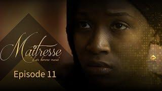 Série - Maitresse d'un homme marié - Episode 11