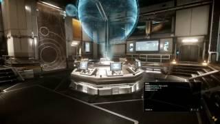 getlinkyoutube.com-Star Citizen: Alpha 2.5 Beginner's Intro Tutorial