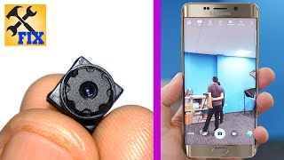 getlinkyoutube.com-Spy Camera HD Android App - XFix