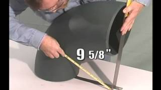 09 Elbows   Fabrication of Armaflex elastomeric foams   YouTube