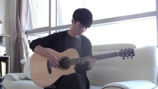 getlinkyoutube.com-(Adele) Hello - Sungha Jung