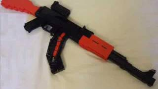 AK-47 (working)