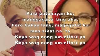 GAYAHIN MO SILA - Michael V. (Class B Tayo ft. Copy Cats) (HAYAAN MO SILA Parody) Lyrics