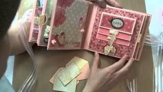 getlinkyoutube.com-JE T' ADORE Valentine's Mini-Album
