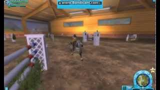 getlinkyoutube.com-Star Stable---- The Secret To Training your Horse (READ DESCRIPTION)