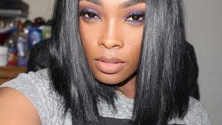 getlinkyoutube.com-Instagram Baddie Makeup Tutorial
