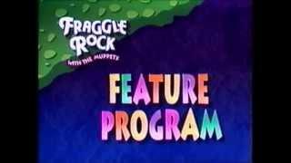 getlinkyoutube.com-Fraggle Rock Feature Program, Jim Henson Productions and Deluxe Digital Studios logo