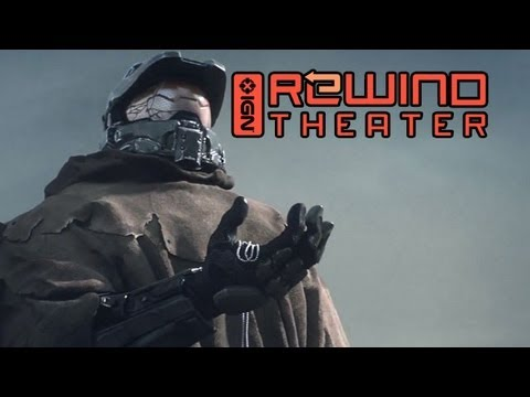 IGN Rewind Theater - Halo for Xbox One
