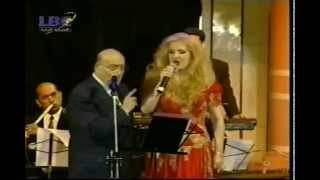 getlinkyoutube.com-sabah and wadih el safi mawal