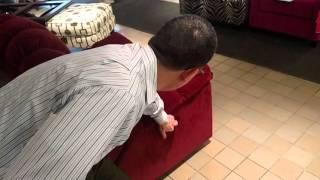 getlinkyoutube.com-Troubleshooting your power recliner