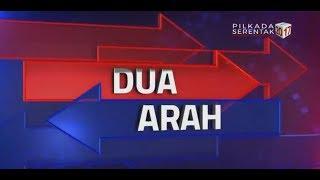 DI BALIK KARTU KUNING UNTUK JOKOWI - DUA ARAH