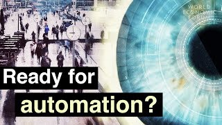 Ready for Job Automation?