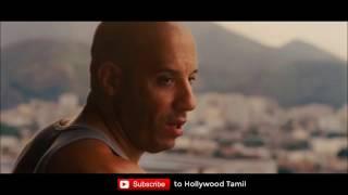 [தமிழ்] Fast Five (Fast & Furious 5) Reunion scene in Tamil | Super Scene | HD 720p