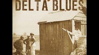 getlinkyoutube.com-Vintage Delta Blues - 31 Tracks of Pure Blues