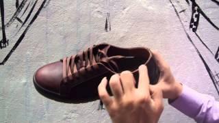 getlinkyoutube.com-Giày phong cách Dr.Martens nam màu nâu - Ozin shop