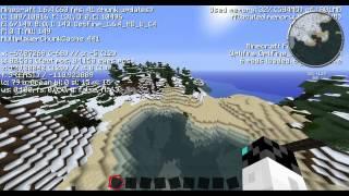 getlinkyoutube.com-Minecraft on ACER PREDATOR G3-605 GTX 760 ULTRA SETTINGS [HD] [GERMAN]
