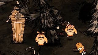 Don't Starve Together -  A New Reign #16