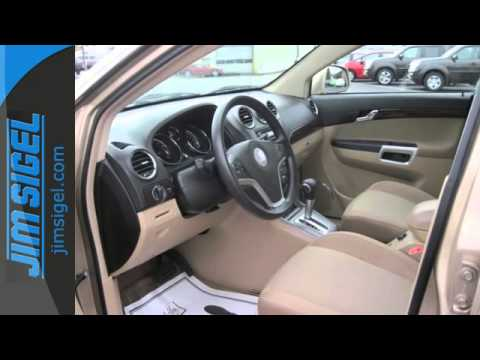 2008 Saturn Vue Grants Pass, OR T15068A