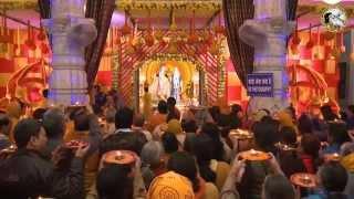 getlinkyoutube.com-Prem Mandir 3rd Anniversary