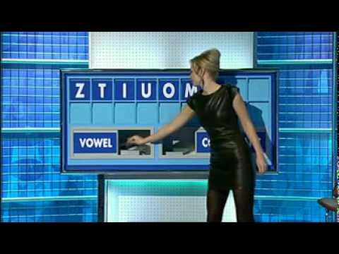 Rachel Riley Tight Leather & Black Pantyhose