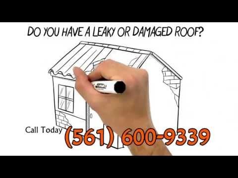 Roofing Contractors Martin County  (561) 600-9339 | Best Local Roofing Contractor Martin County