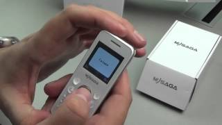 getlinkyoutube.com-MySaga D2 - Mini Dual Sim, Bluetooth, Cámara