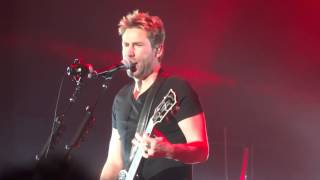getlinkyoutube.com-NICKELBACK Something In Your Mouth by Randy Gill 2/14/15 PPL Center Allentown, PA