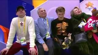 getlinkyoutube.com-Triumphal performance of Alexei Yagudin at 2002 Olympic Games