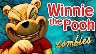 getlinkyoutube.com-WINNE-THE-POOH ZOMBIES (Call of Duty Zombies)