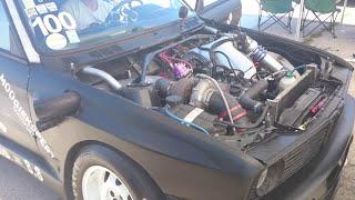 getlinkyoutube.com-1150HP BMW 323 E30 M20 SOUND + REVS