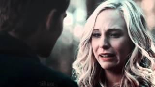 ∞ Caroline - Klaus ll I'm pregnant ∞ {AU}