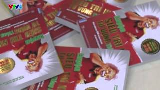 [SMARTCOM] Sách Luyện siêu trí nhớ từ vựng tiếng Anh - Lăng kính VTV6
