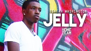 "getlinkyoutube.com-Isaiah Washington: ""Jelly"" Episode 1"